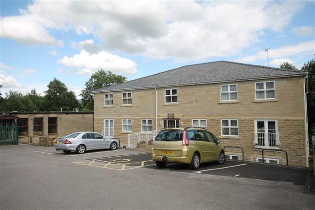 Thumbnail Flat for sale in New Road, Littleborough