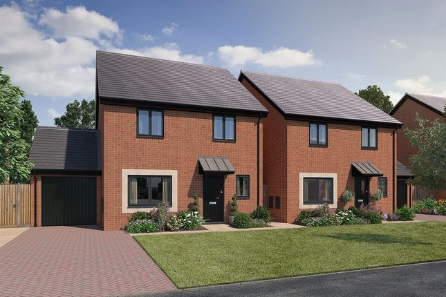 """Thumbnail Property for sale in """"The Hareford"""" at Centurion Road, Birmingham"""
