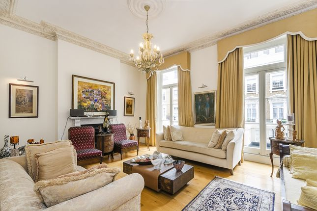 Thumbnail Terraced house to rent in Gloucester Street, London