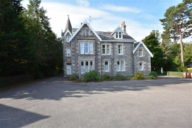 Thumbnail Flat for sale in Seafield Avenue, Grantown-On-Spey