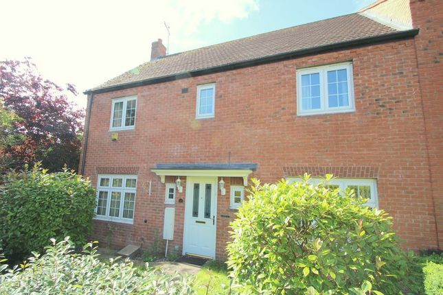 Thumbnail Property for sale in Corelli Close, Stratford-Upon-Avon