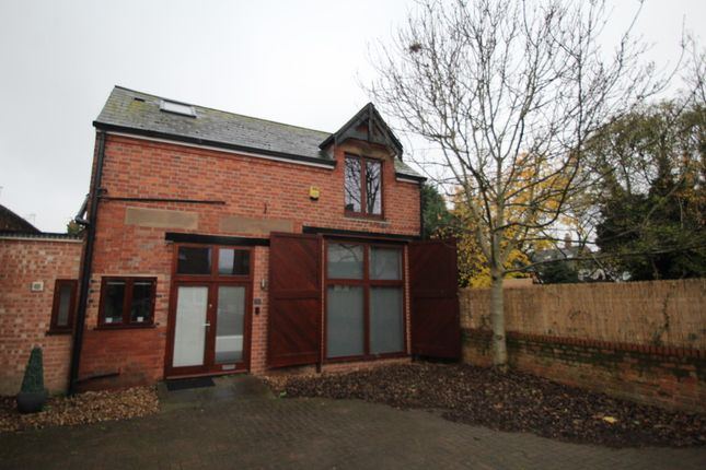 Thumbnail Detached house to rent in Millicent Road, West Bridgford, Nottingham