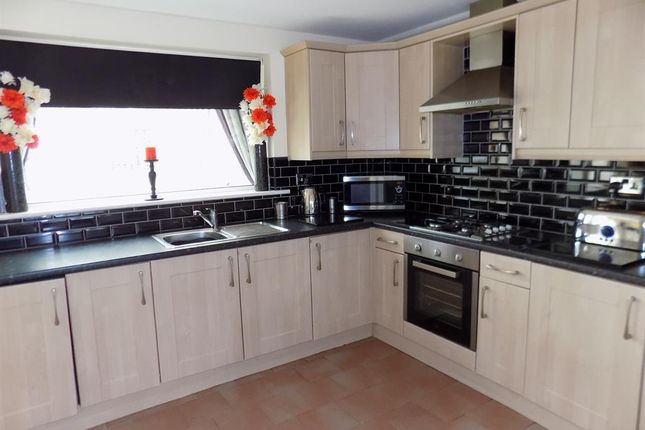 Thumbnail Semi-detached house for sale in Grays Road, Grangefield, Stockton-On-Tees