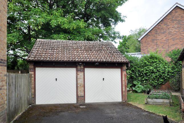 Garage of Forsythia Close, Bicester OX26