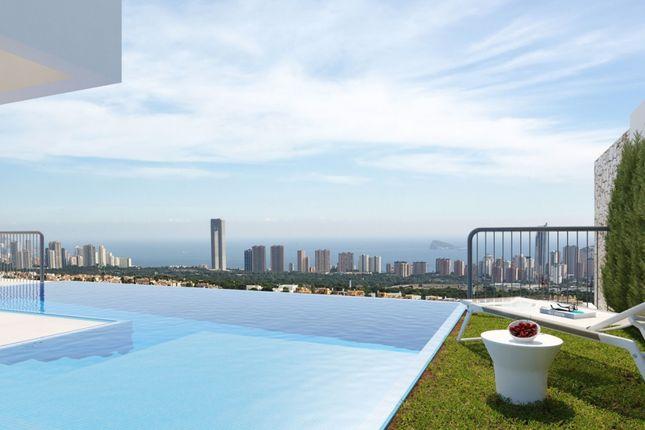 Thumbnail Villa for sale in Carrer De Finestrat, 46006 València, Valencia, Spain