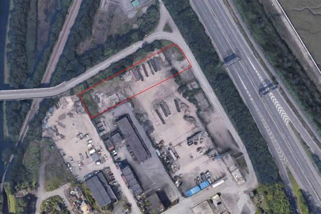 Thumbnail Industrial for sale in Edwards Works Llandarcy, Neath