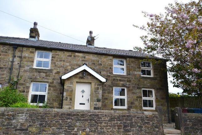 Thumbnail Cottage to rent in Mellor Lane, Mellor