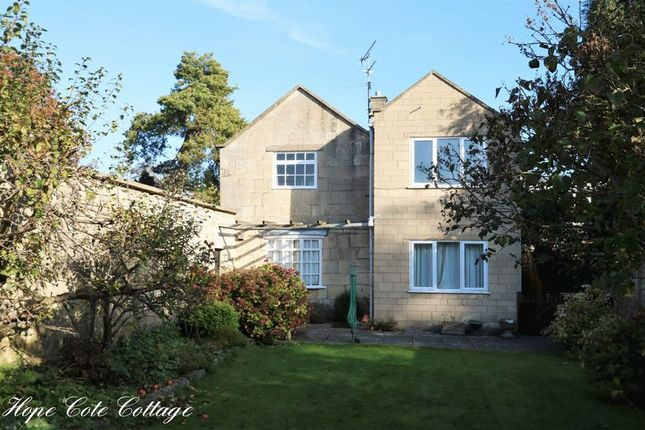 2 bed cottage for sale in Church Road, Combe Down, Bath