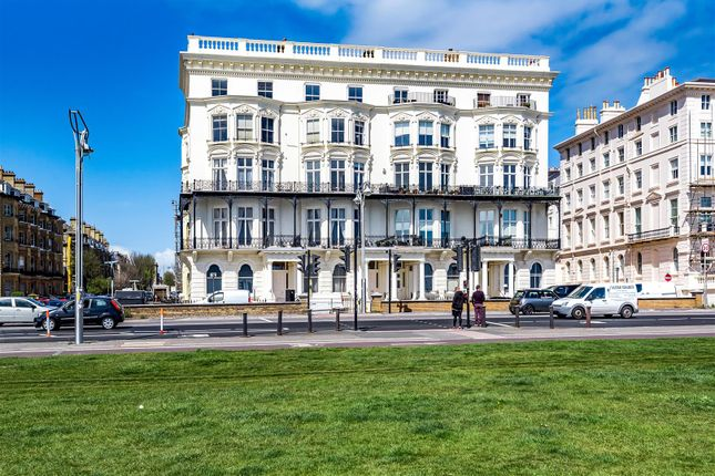 Thumbnail Flat to rent in Adelaide Mansions, Hove