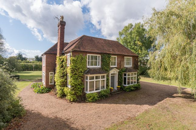 Thumbnail Detached house for sale in The Street, Bethersden, Ashford, Kent