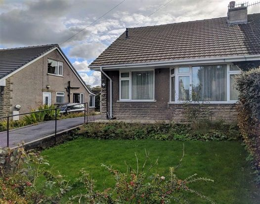 Thumbnail Property for sale in Hall Drive, Lancaster