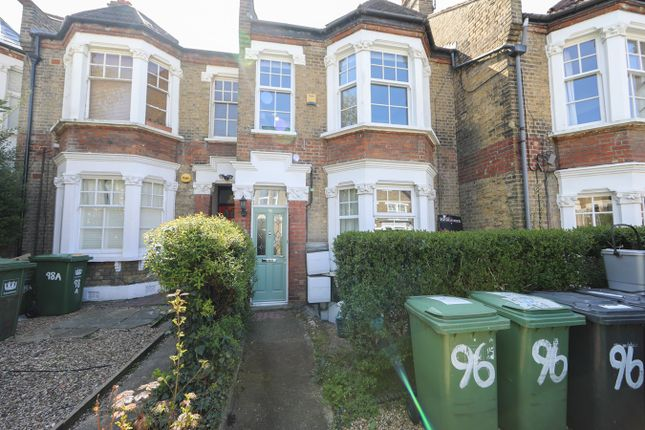 2 bed flat for sale in George Lane, Hither Green, London SE13