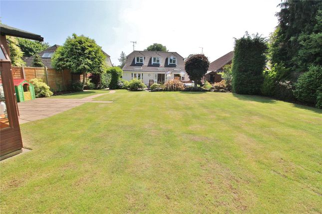 Thumbnail Bungalow for sale in Offington Drive, Worthing, West Sussex