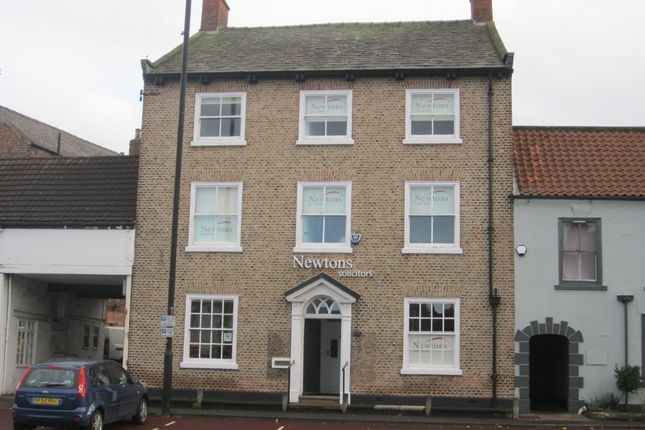 Thumbnail Office to let in High Street, Northallerton