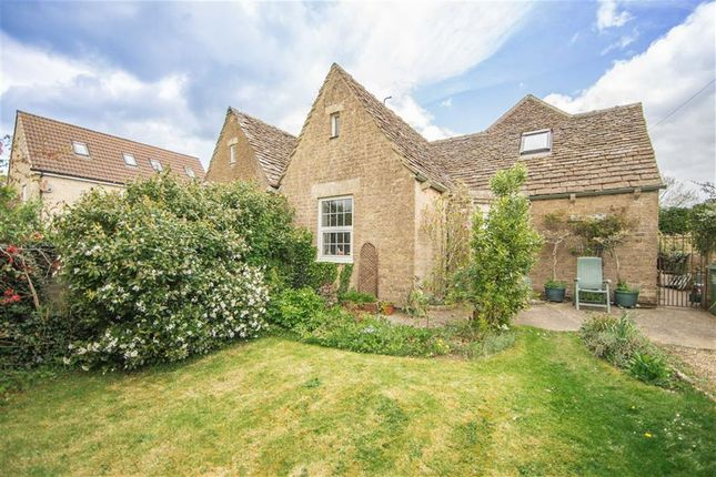 Thumbnail Semi-detached house for sale in Broadstone, Corsham