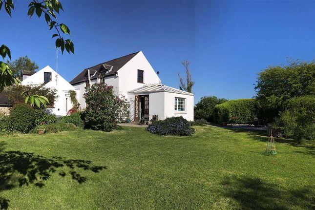 Thumbnail Detached house for sale in Gumfreston, Tenby