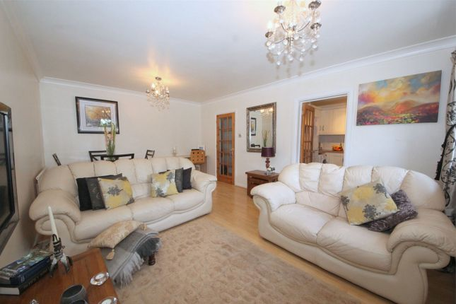 Thumbnail Flat for sale in St. Georges Road, London