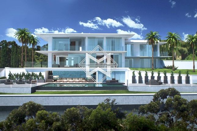 Thumbnail Villa for sale in Cannes, 06220, France