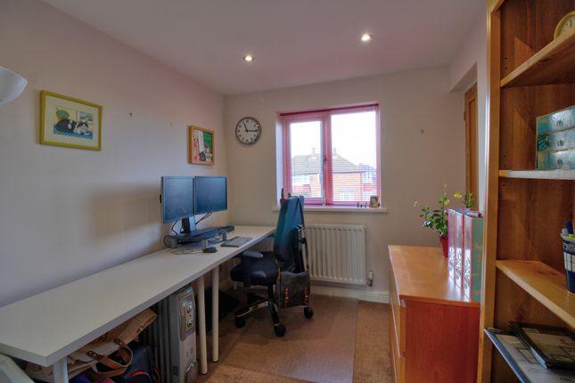 Office of Benton Park Road, Longbenton, Newcastle Upon Tyne NE7