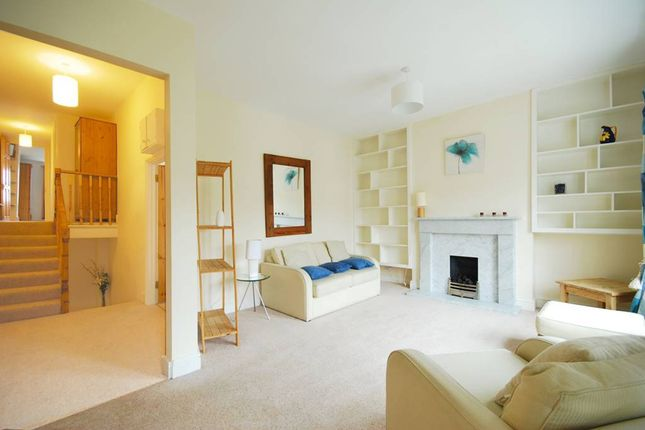 Thumbnail Shared accommodation to rent in Balham, London