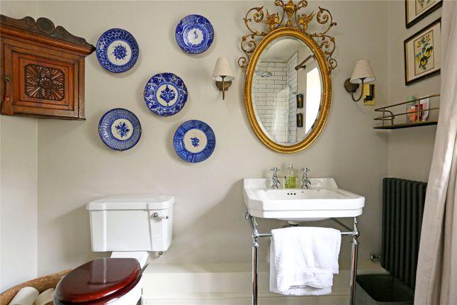 Bathroom of Bathwick Tower, Bathwick Hill, Bath BA2
