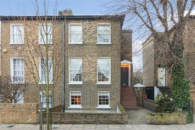 Thumbnail Property for sale in Buckingham Road, Islington, London