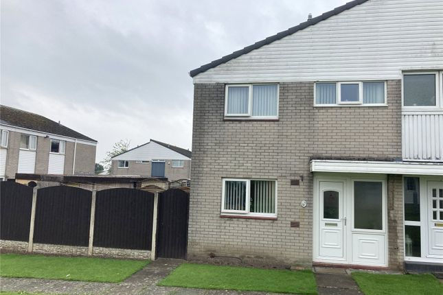 3 bed detached house for sale in Richmond Green, Carlisle CA2