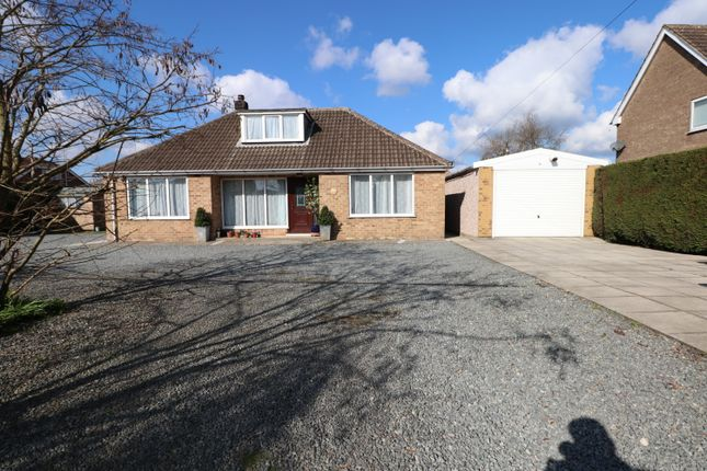 Thumbnail Bungalow for sale in York Road, Cliffe, Selby