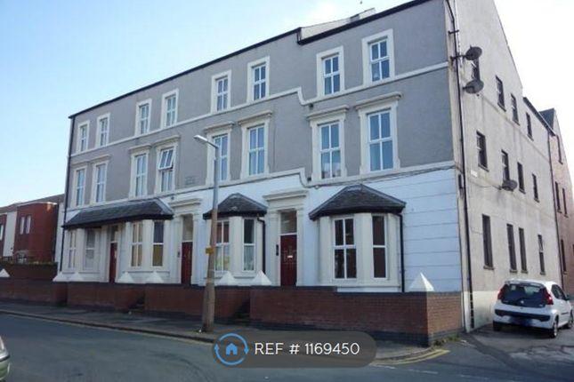 2 bed flat to rent in Albert Street, Barrow In Furness LA14