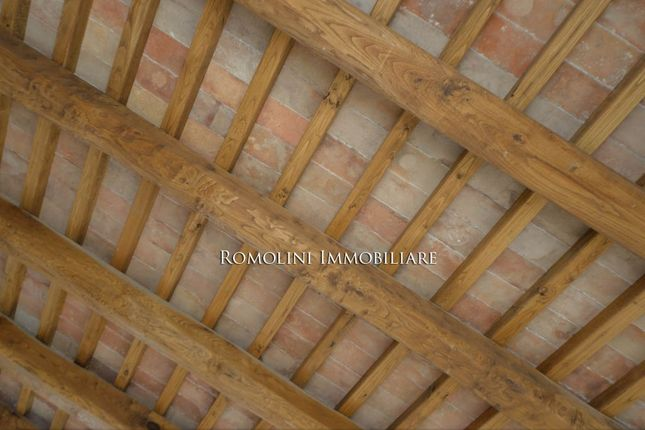 Farmhouse For Sale Close To Orvieto And Lake Bolsena