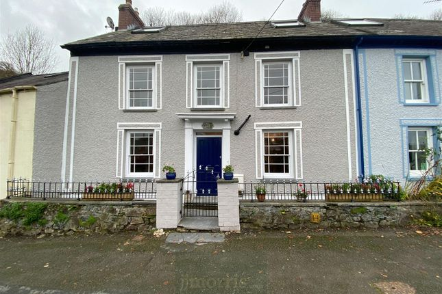 4 bed terraced house for sale in St. Dogmaels, Cardigan SA43