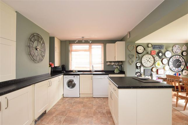 Thumbnail Semi-detached house for sale in Moat Lane, Pulborough, West Sussex