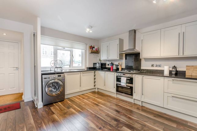 Thumbnail Property to rent in All Saints Road, South Wimbledon