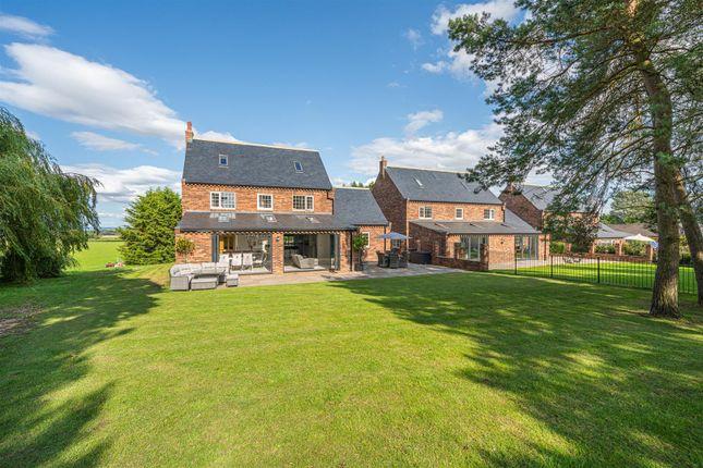Thumbnail Property for sale in Heaton Park, Boroughbridge, York