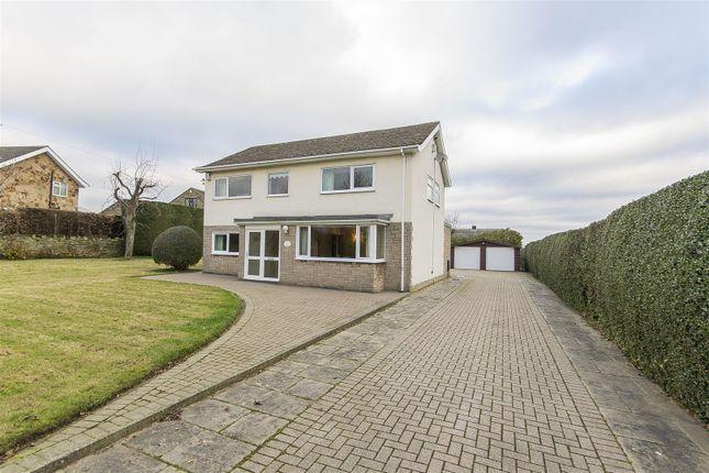Thumbnail Detached house for sale in Whitecotes Lane, Walton, Chesterfield