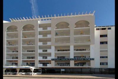 Thumbnail Block of flats for sale in Silves, Armação De Pêra, Silves Algarve