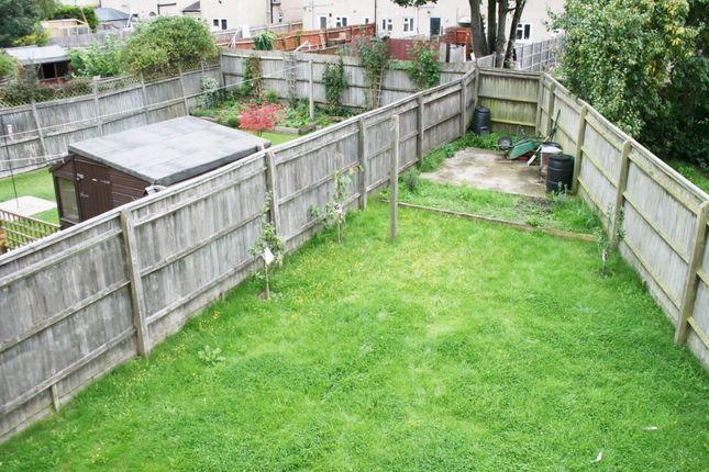 Garden of More Avenue, Aylesbury, Buckinghamshire HP21