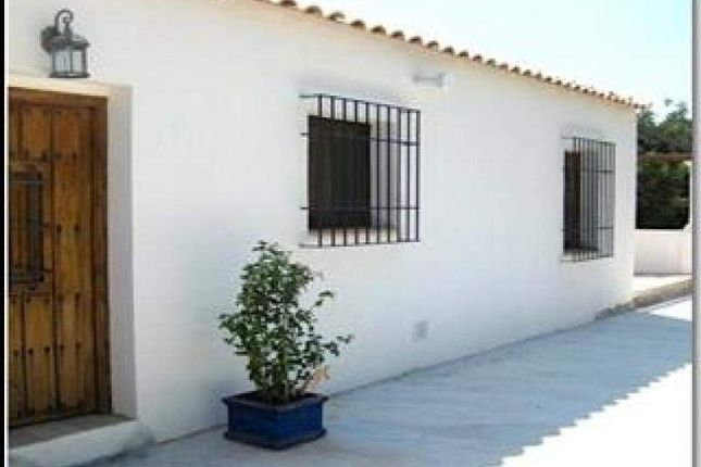 Thumbnail Town house for sale in Los Guajares, Granada, Spain