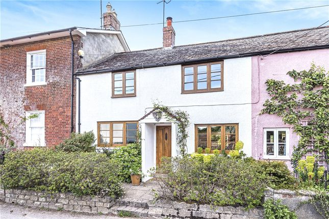 Thumbnail Terraced house for sale in Duck Street, Cattistock, Dorchester, Dorset