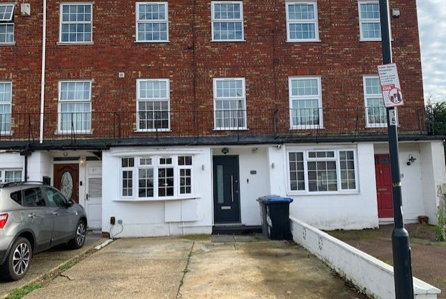 Thumbnail Terraced house to rent in Sudbury Avenue, Wembley