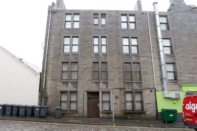 Thumbnail Flat for sale in Raglan Street, Dundee