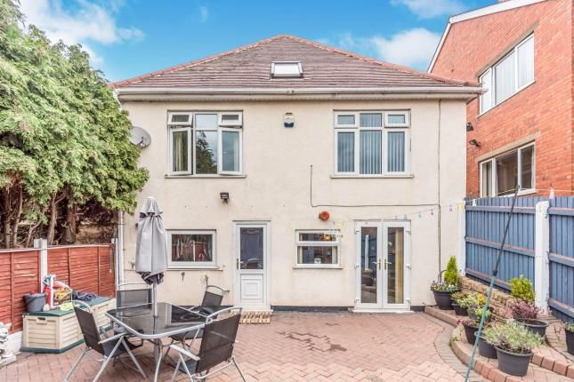 Thumbnail Detached house for sale in Brookdale, Dudley, West Midlands
