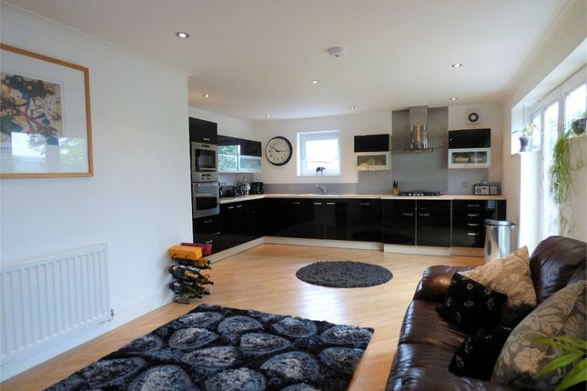 Thumbnail Flat for sale in Dickens Court, Old Langho, Blackburn, Lancashire