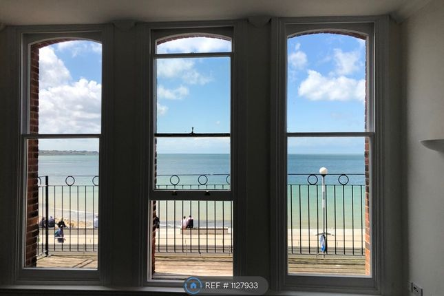 1 bed flat to rent in High Street, Margate CT9