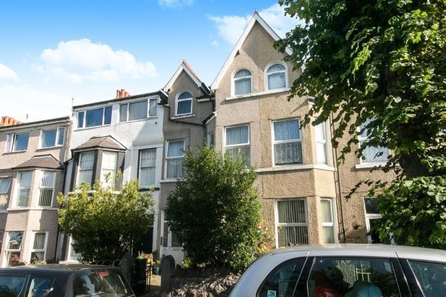 Flat for sale in Rhiw Bank Avenue, Colwyn Bay, Conwy, .