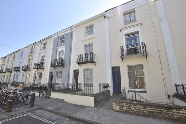 Thumbnail Maisonette for sale in Oakfield Place, Bristol