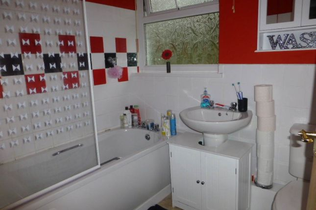 Bathroom of Pontyberem, Llanelli, Carmarthenshire SA15
