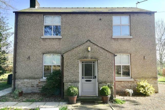 Thumbnail Semi-detached house to rent in Longridge Road, Chipping, Preston