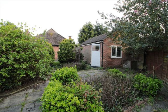 Garden of Windsor Road, Maghull, Liverpool L31