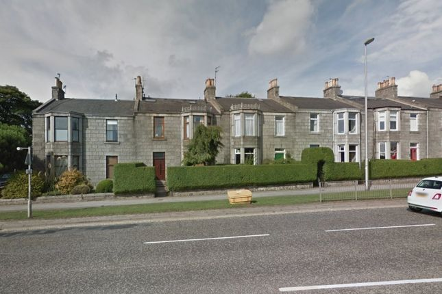Thumbnail Terraced house to rent in Berryden Road, City Centre, Aberdeen